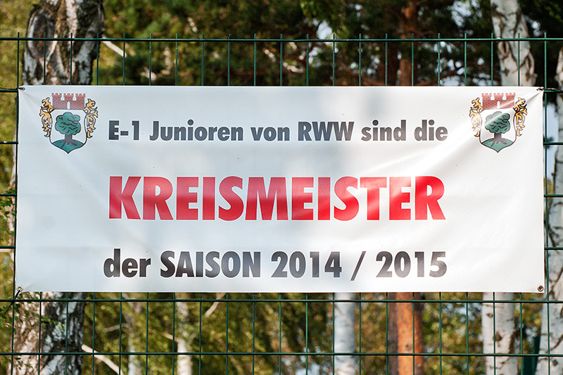 Kreismeister 2014_15 E1_Junioren