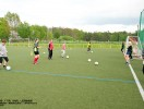 Training Frauenfussball