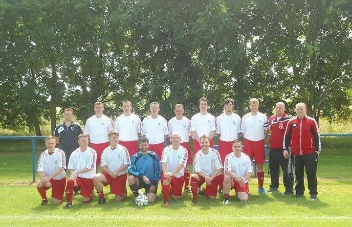 Herren II 2014/15