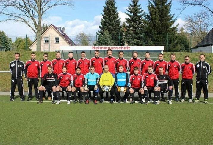 Herren I 2014/15
