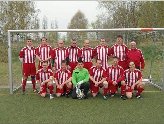 Alt_Herren (Ü35) 2014/15