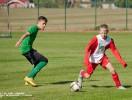 Punktspiel C- Junioren 2015 09 27