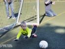 Punktspiel G- Junioren 2015 10 03
