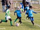Pokalspiel G-Jugend 2015 12 05