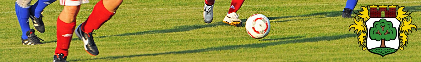 Fussball – SV Rot-Weiß Werneuchen e.V.