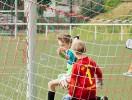 G-Junioren Punktspiel  RW WER_Einheit Zepernick