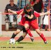 Saison-Vorbereitungsspiel RW WER – Lok Eberswalde