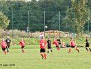 Punktspiel F1 Junioren Preussen Eberswalde II – SV RW WER