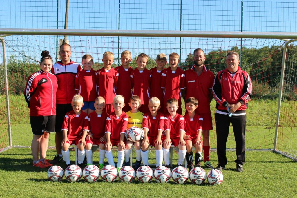F2-Junioren RW WER | Saison 2016/17