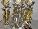 RWW Turnier – Die begehrten Pokale