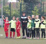 Punktspiel D2-Junioren RW WER_SG Einheit Zepernick III