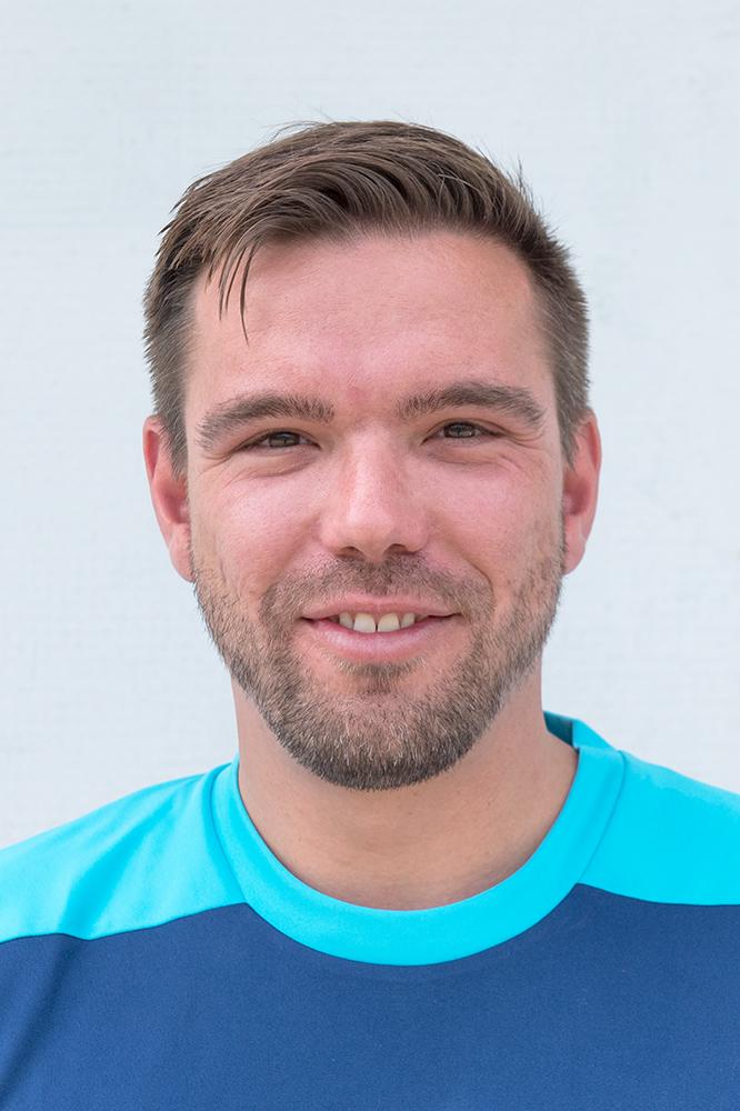 Benjamin Thadewaldt, Trainer RW WER