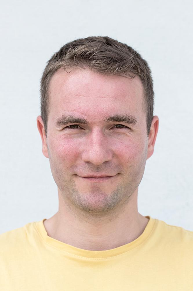 Mike Ihden, Co-Trainer RW WER