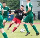 Pokal  Herren RW WER_Friedrichswalder SV