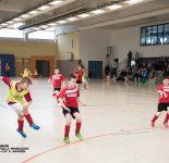 Hallenfußballturnier E-Junioren 2018