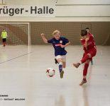 EDEKA-Grau-Cup | D-Junioren