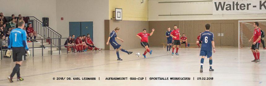 Beitragsbild SHG-Cup 2018