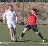 Freundschaftsspiel RW WER Frauen – Alt-Herren
