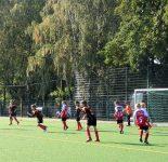 E1 Spiel Schönow 1