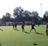 E1 Spiel Schönow 2