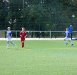 Spiel FSV Bernau D 1