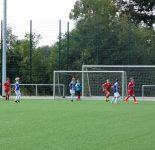 Spiel FSV Bernau D 2