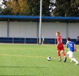 Spiel FSV Bernau D 3