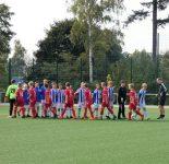 Spiel FSV Bernau D 4